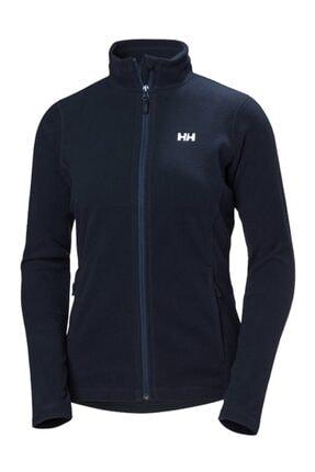 Helly Hansen Kadın Lacivert W Daybreaker Fleece Jacket