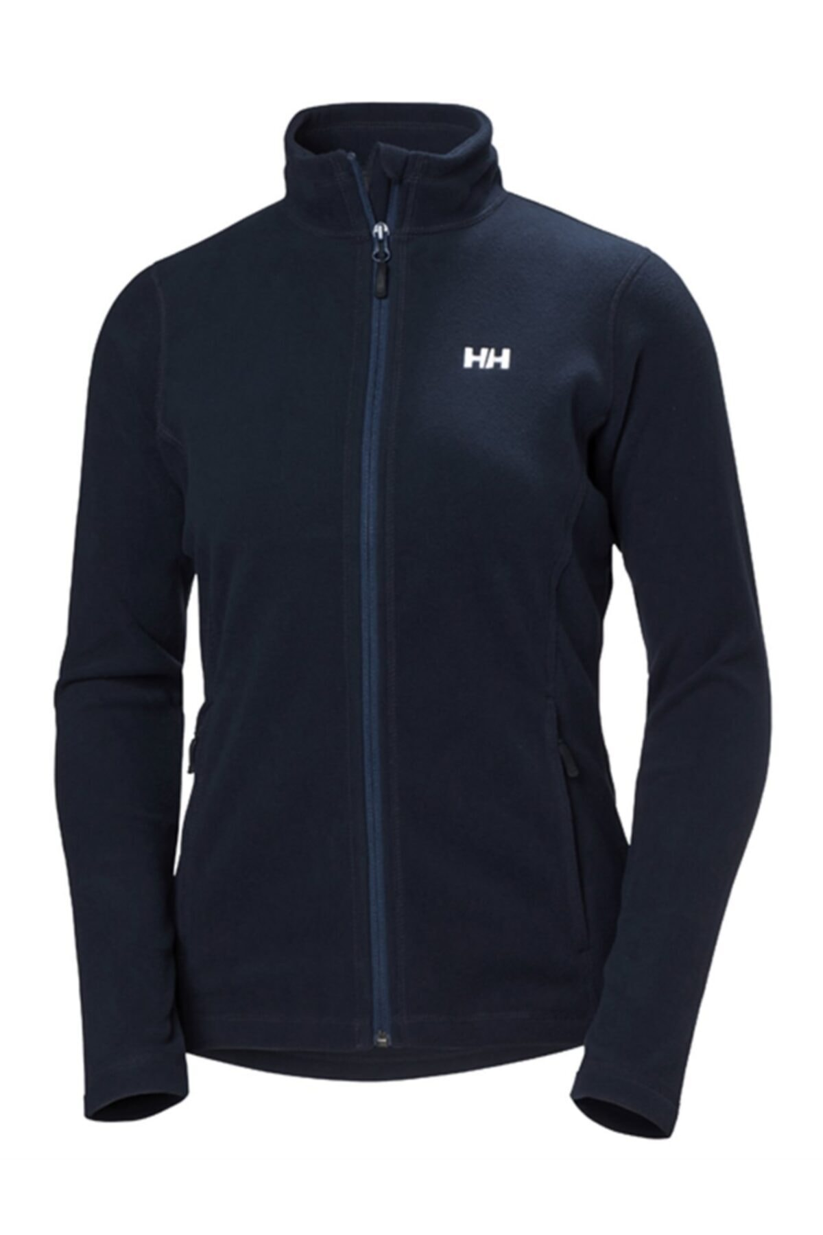 Helly Hansen Kadın Lacivert W Daybreaker Fleece Jacket 1