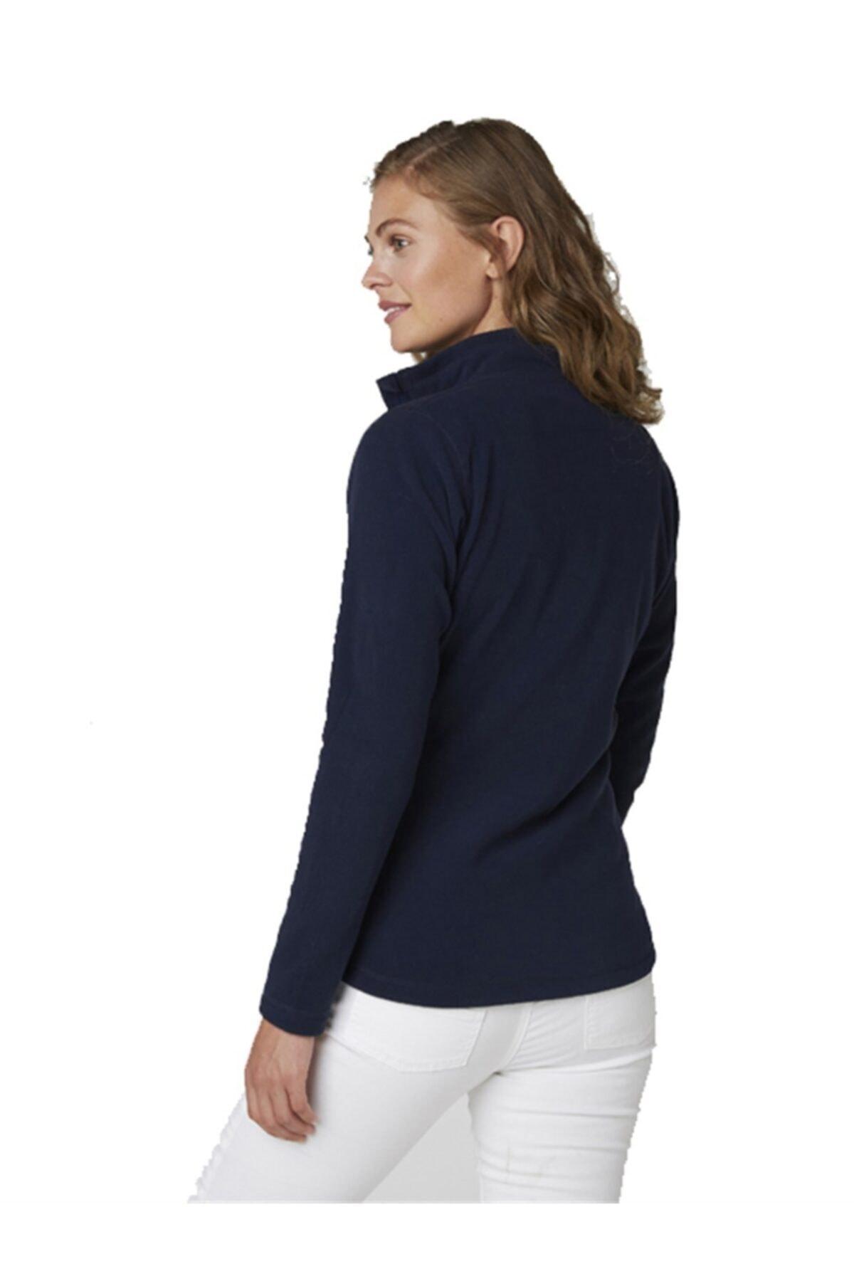 Helly Hansen Kadın Lacivert W Daybreaker Fleece Jacket 2