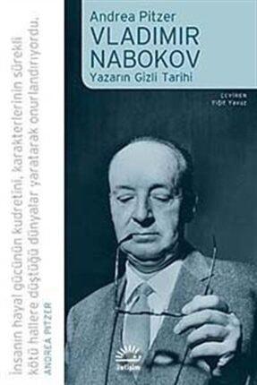 İletişim Yayınları Vladimir Nabokov & Yazarın Gizli Tarihi