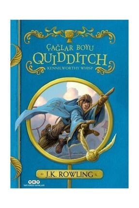 Yapı Kredi Yayınları Çağlar Boyu Quidditch