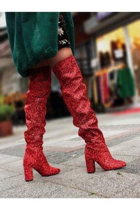 Sibel Durmaz Kadın Çizme