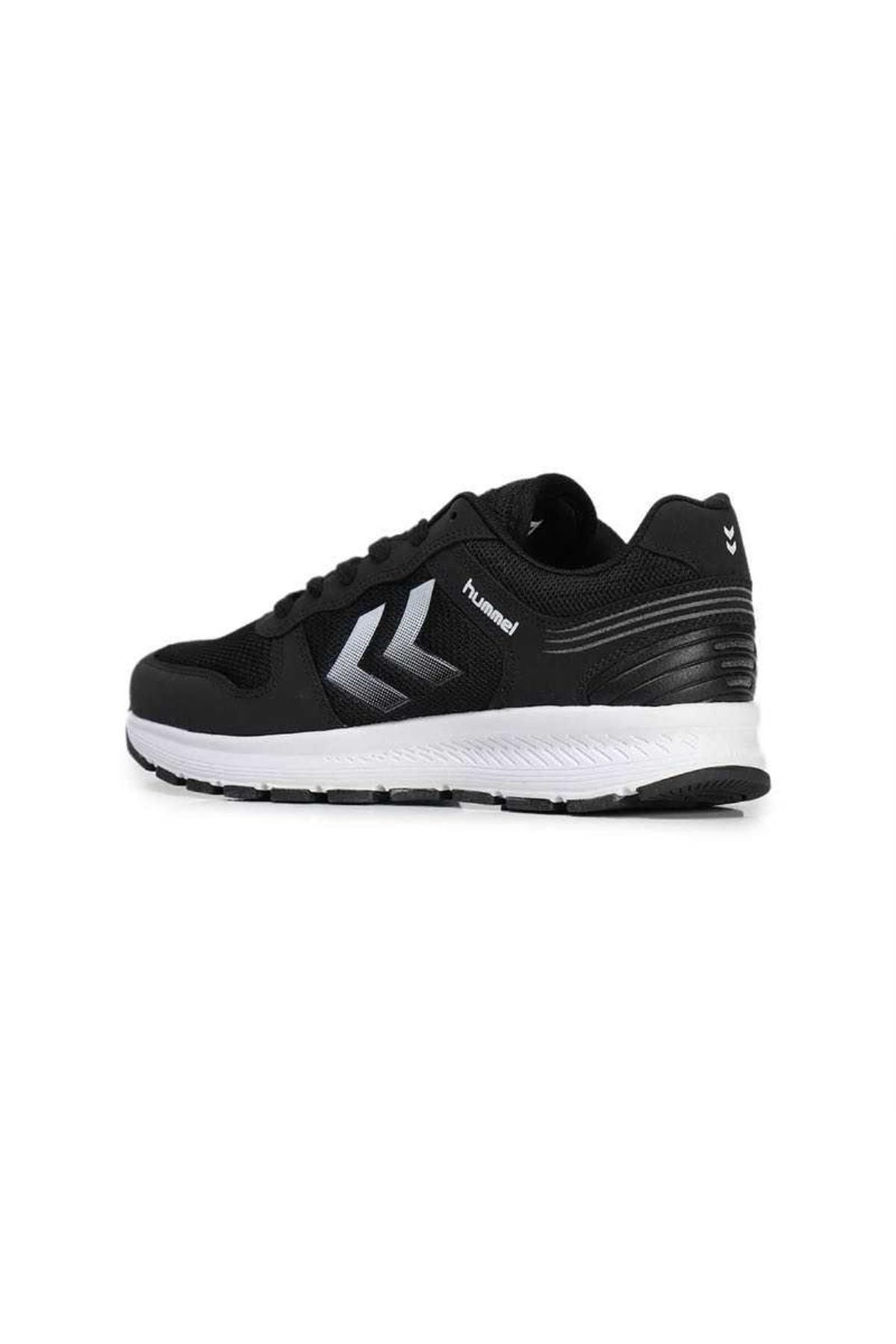 HUMMEL PORTER-1 Siyah Kadın Koşu Ayakkabısı 100551098 2