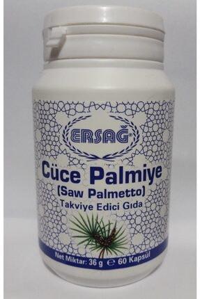 Ersağ Cüce Palmiye Gıda Takviyes