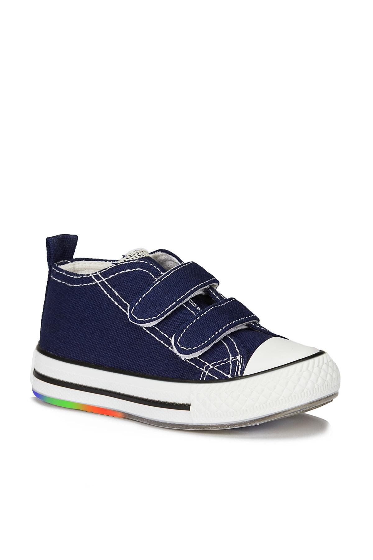 Vicco Pino Unisex Çocuk Lacivert Spor Ayakkabı 1