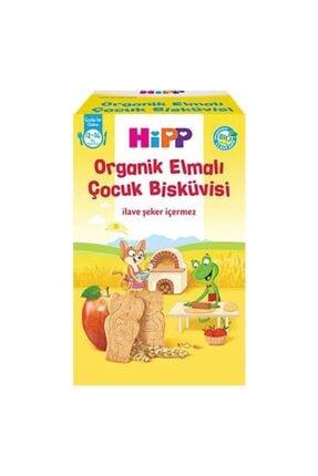 Hipp Organik Elmalı Çocuk Bisküvisi 150 gr