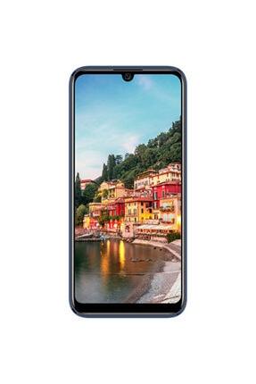 HDCELL Casper Via E-4 Uyumlu Mavi 32 Gb Akıllı Cep Telefonu