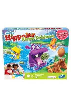Hasbro Tonton Hippolar Karpuz Fırlatmaca