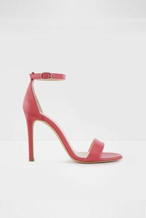 Aldo Paola-tr - Fuşya Kadın Abiye Topuklu Sandalet