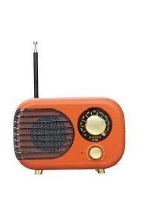 zayrok Meier M-207bt Mini Renkli Fm Radyo