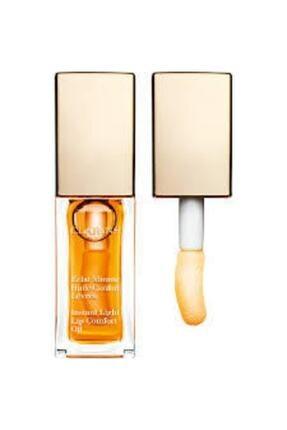 Clarins Instant Light Lip Oil 01 Dudak Bakımı Dudak Bakımı