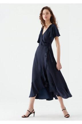 Mavi Anvelop Lacivert Elbise 131136-33648