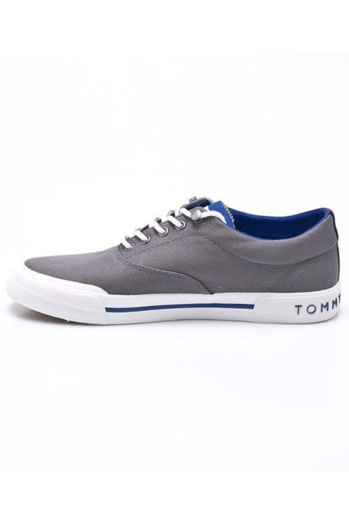 Tommy Hilfiger Herıtage Textıle Sneaker 2