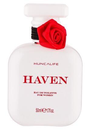 Huncalife Haven Edt 50 ml Kadın Parfümü 8690973713704