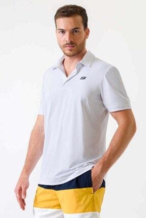 SKECHERS Polo's M Strch T-shirt Erkek Tişört S201243 100