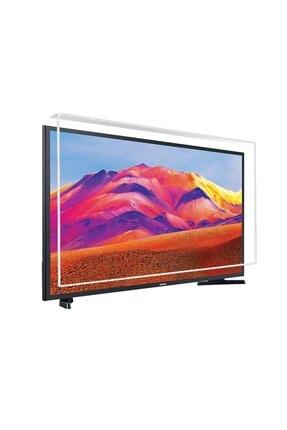 "ProtecTV Finlux 48fx610f Uyumlu Tv Ekran Koruyucu (48"" / 122 Ekran) - Nano 3mm Ultraviyole (uv)"