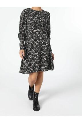 Colin's Siyah Kadın Elbise