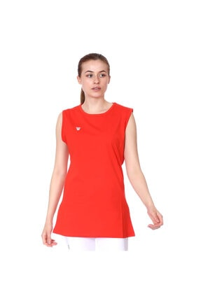 Sportive Spt Kadın Kırmızı Voleybol Atlet Tky100122-krm