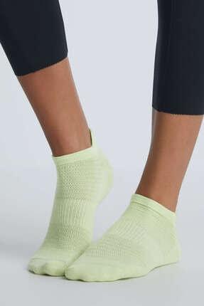 Oysho 5 Çift Pamuklu Bilek Boyu Çorap