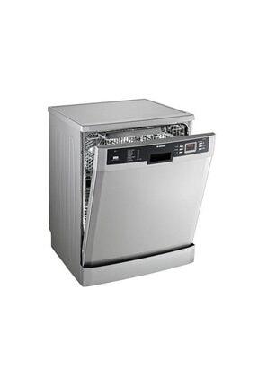 Arçelik 6381 Hsbj 8 Programlı Silver Gri A++ Bulaşık Makinası