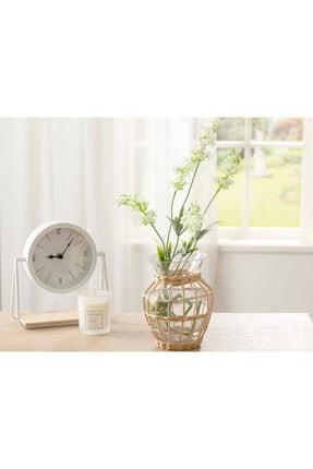 English Home Lavender Field Tek Dal Yapay Çiçek 73 Cm Beyaz