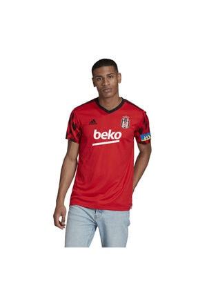 adidas Beşiktaş Jk 2020-2021 Erkek Siyah Üçüncü Forma Fr4104