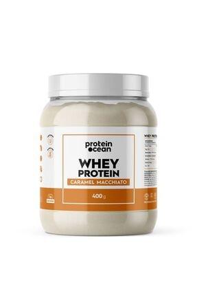 Proteinocean Whey Proteın™Caramel Macchiato 400 g 16 Servis
