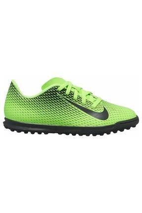 Nike Kids Jr Bravata Iı Tf Unisex Çocuk Yeşil Halı Saha Ayakkabı 844440-303