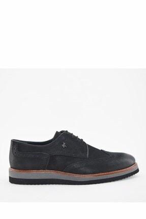 İgs Erkek Deri Günlük Ayakkabı