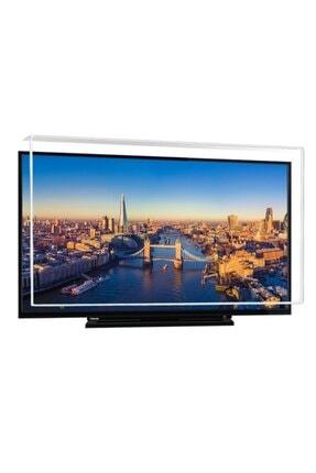 "ProtecTV Finlux 48fx620f Uyumlu Tv Ekran Koruyucu (48"" / 122 Ekran) - Nano 3mm Ultraviyole (uv)"