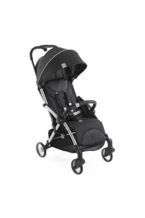 Chicco Goody Plus Bebek Arabası Graphite