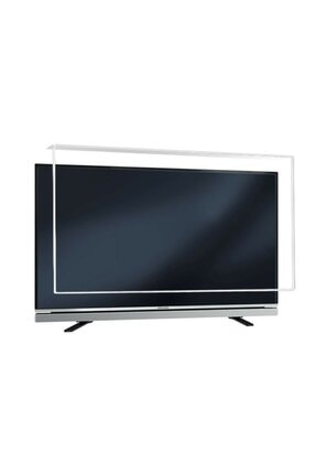 """ProtecTV Samsung 48hu7500 Tv Ekran Koruyucu (48"""" / 122 Ekran) - Nano 3mm Ultraviyole (uv)"""