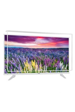 "ProtecTV Samsung 48h5070 Tv Ekran Koruyucu (48"" / 122 Ekran) - Nano 3mm Ultraviyole (uv)"