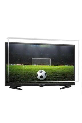 "ProtecTV Sunny 48ld8500 Tv Ekran Koruyucu (48"" / 122 Ekran) - Nano 3mm Ultraviyole (uv)"
