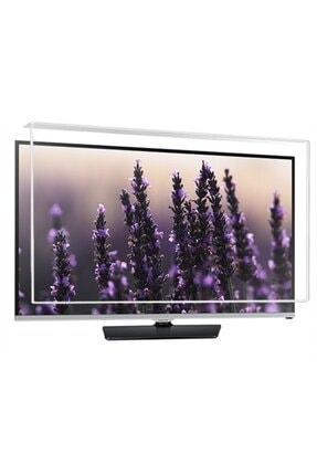"ProtecTV Samsung 48h6870 Tv Ekran Koruyucu (48"" / 122 Ekran) - Nano 3mm Ultraviyole (uv)"