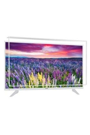 """ProtecTV Samsung 48ju7500 Tv Ekran Koruyucu (48"""" / 122 Ekran) - Nano 3mm Ultraviyole (uv)"""