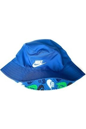 Nike Çift Taraflı Şapka-y Nk Bucket Ssnl Fs