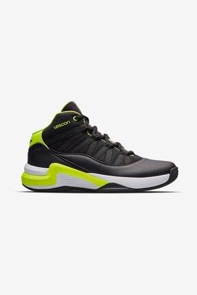 Lescon Bounce 2 Siyah Erkek Basketbol Ayakkabısı 63341 Siyah