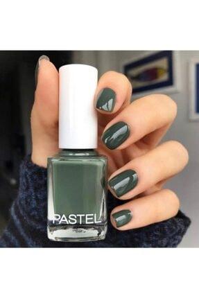 Pastel Oje - Nail Polish No: 228 8690644242281