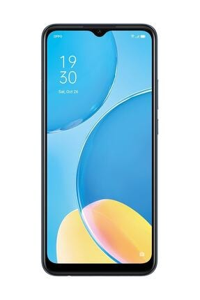Oppo A15s 64GB Siyah Cep Telefonu (Oppo Türkiye Garantili)