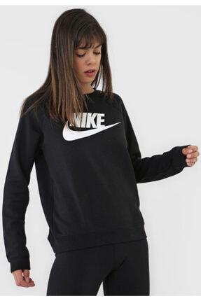 Nike Nıke W Nsw Rally Crew Hbr Nfs Sweatshirt Cı1177-010