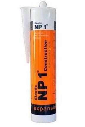 Würth Np1 Polimer Mastik Yapıştırıcı Silikon Siyah 290 ml