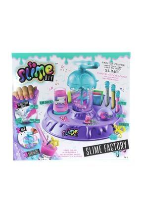 MEGA Slime Laboratuvarı Rainbow Oyun Seti