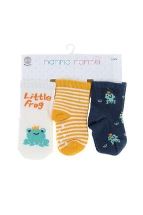 Mammaramma Spor Çorap