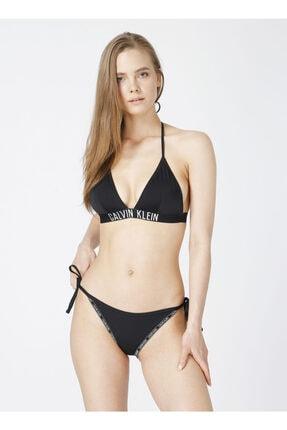 Calvin Klein Bikini Alt S Siyah