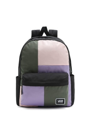 Vans Wm Old Skool H20 Backpack Wmn Kadın Renkli Sırt Çantası Vn0a5ı13uuw1