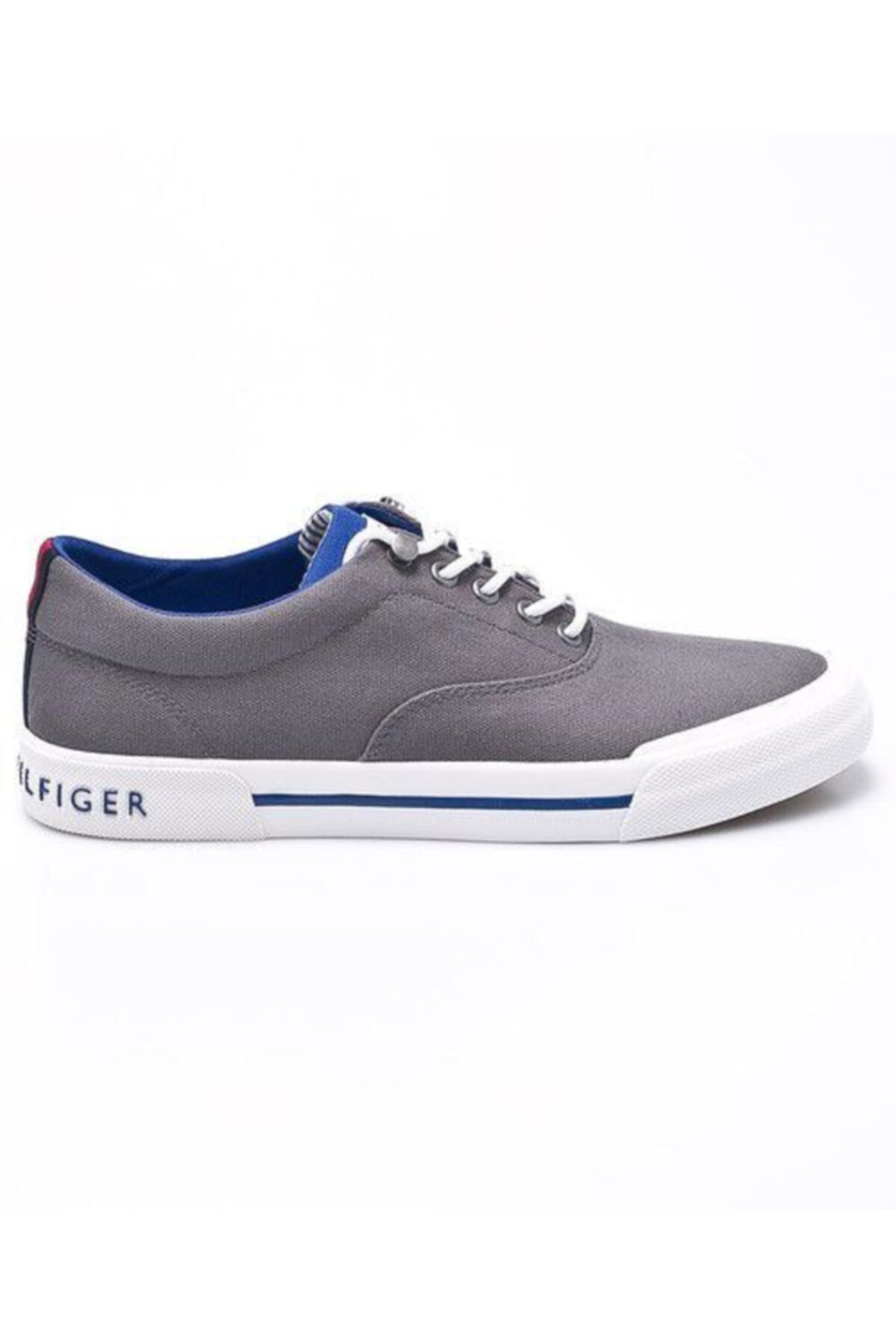 Tommy Hilfiger Herıtage Textıle Sneaker 1