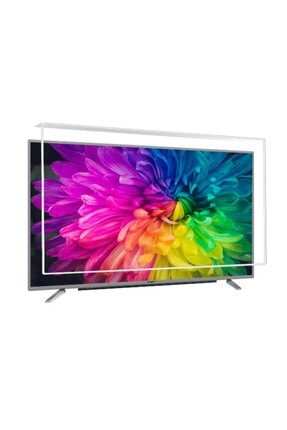 "ProtecTV Finlux 48fx410f Tv Ekran Koruyucu (48"" / 122 Ekran)Uyumlu   - Nano 3mm Ultraviyole (uv)"