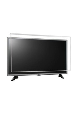 "ProtecTV Finlux 48fu610 Uyumlu Tv Ekran Koruyucu (48"" / 122 Ekran) - Nano 3mm Ultraviyole (uv)"