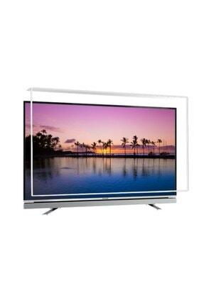 "ProtecTV Samsung 48k5200 Tv Ekran Koruyucu (48"" / 122 Ekran) - Nano 3mm Ultraviyole (uv)"